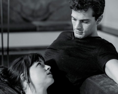 Patriarchalische Rollenbilder Fifty Shades of Grey