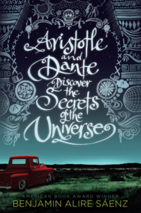 Aristotle and Dante Discover the Secrets of the Unvierse Buchcover